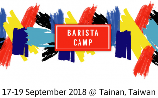 EDO at the Barista Camp: global and itinerant training space on the world of coffee