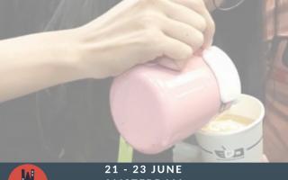 World Of Coffee 2018: an international coffee festival