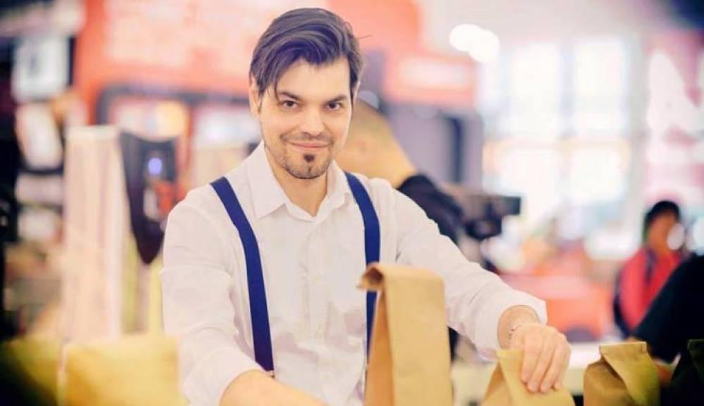 Rubens Gardelli: 5 posto assoluto al Campionato mondiale Coffee Roasting 2016