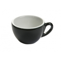 COFFEE CUP MILANO BLACK
