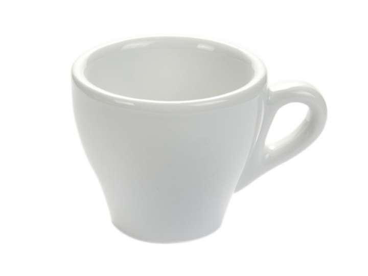 TAZZINA CAFFE' GENOVA BIANCA