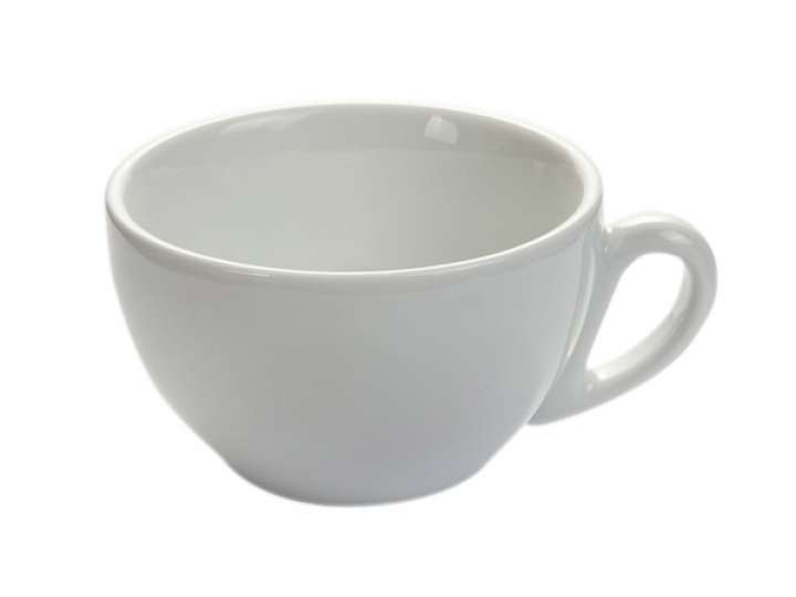 BREAKFAST CUP MILANO WHITE