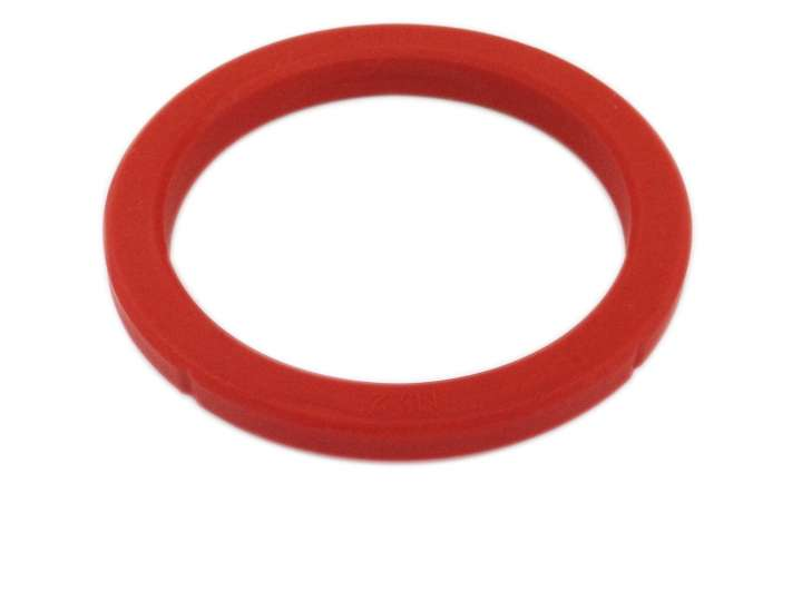 RED SILICON GROUP HEAD GASKET 8.3MM
