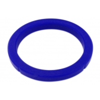BLUE GASKET 9mm made from food grade FDA silicone