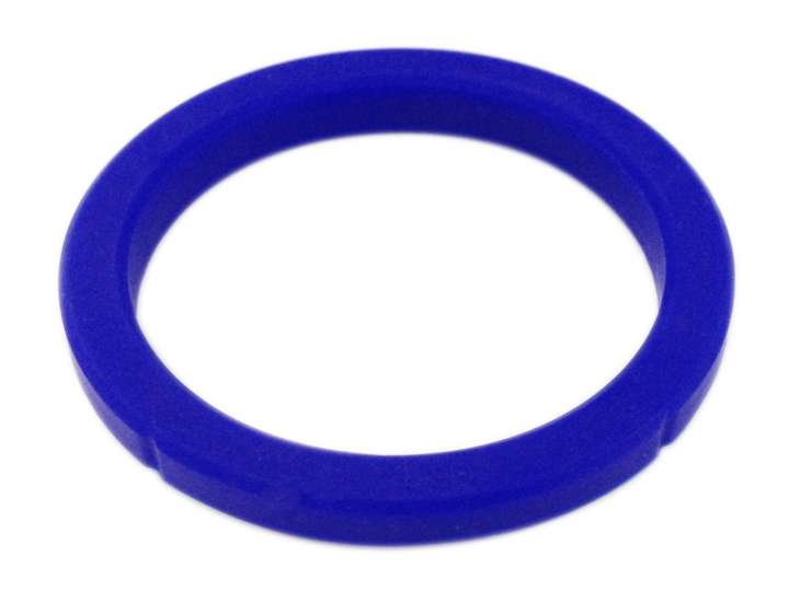 BLUE SILICON GASKET 9mm