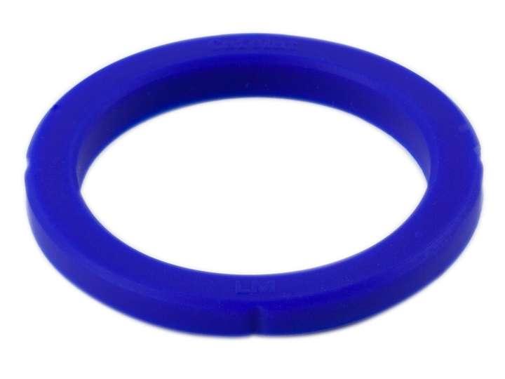 LA MARZOCCO BLUE SILICON GROUP HEAD GASKET 71.6X55X8,2MM