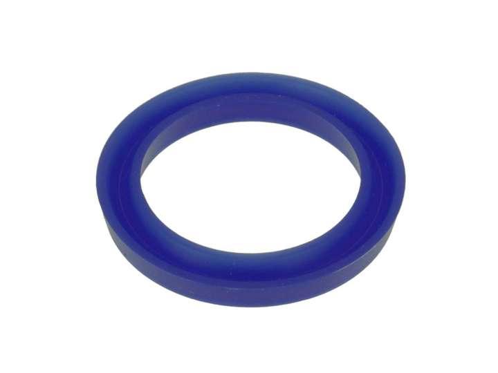 CAFELAT PISTON/LIP SEAL, BLUE 44x32x5.5mm