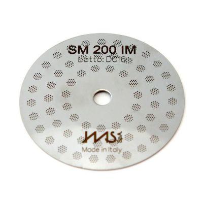 COMPETITION SHOWER HEAD - SM 200 IM