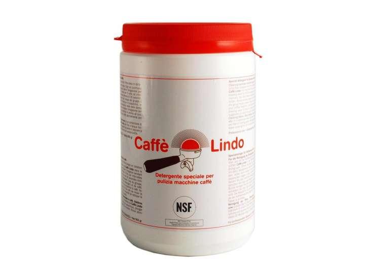 CAFFE' LINDO NSF DETERGENT (900 gr JAR)