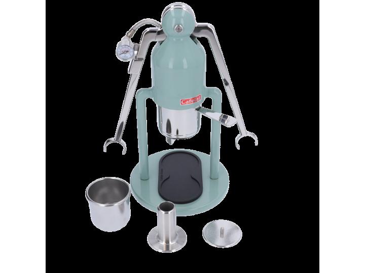 Macchina Caffè Robot manuale Linea Barista