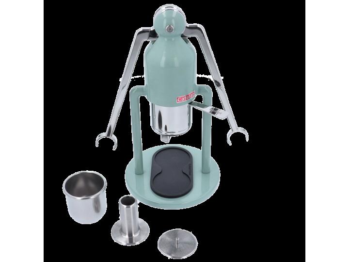 Macchina Caffè Robot manuale Linea Regular
