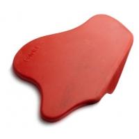 RED CORNER SPLAT TAMPING MAT