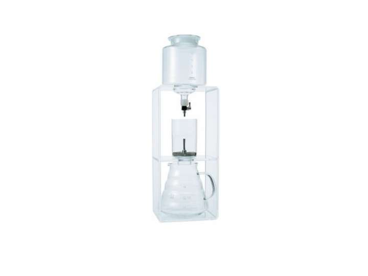 Hario Water Dripper Clear