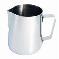 CAPPUCCINO MILK PITCHER 350ML