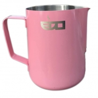 600ml CAMEO PINK MILK PITCHER