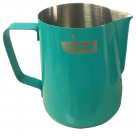 600ml TIFFANY BLUE MILK PITCHER