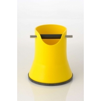 KNOCK BIN YELLOW H.175MM
