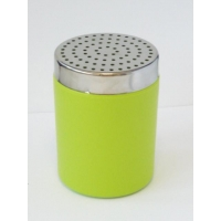 LIME COCOA SHAKER WITH BIG HOLES