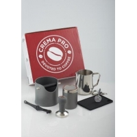 BARISTA PROFESSIONAL KIT - GRAY