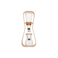 WATER DRIP COFFEE SERVER (UHURU) 440ml