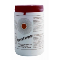 PLASTIC JAR OF CLEAN EXPRESS GR.900