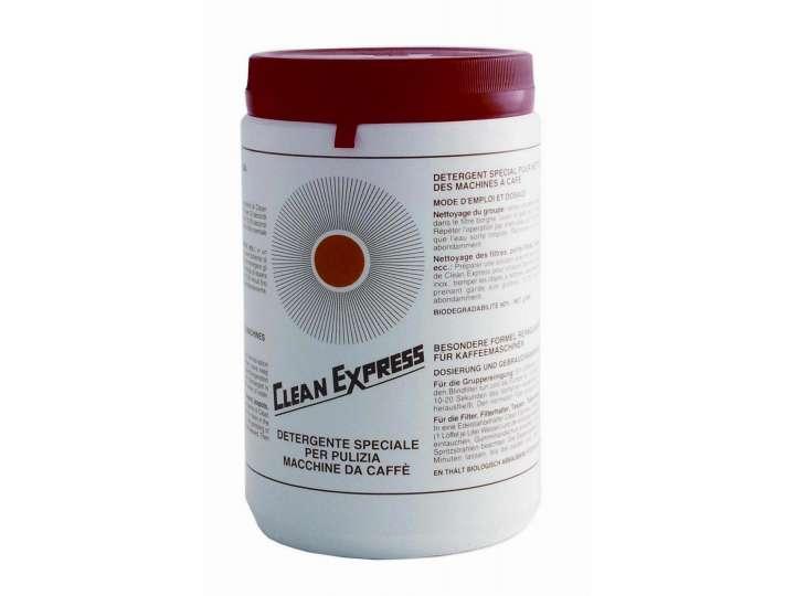 PLASTIC JAR OF CLEAN EXPRESS GR.900