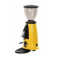 PROGRAMMABLE COFFEE GRINDER M2D YELLOW MACAP