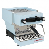 ESPRESSO MACHINE LINEA MINI LIGHT BLUE